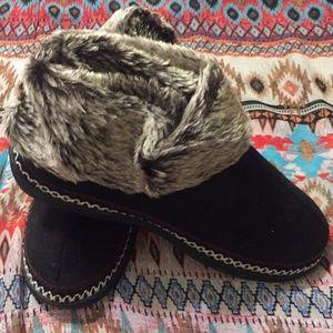 New Soft cozy clog slipper